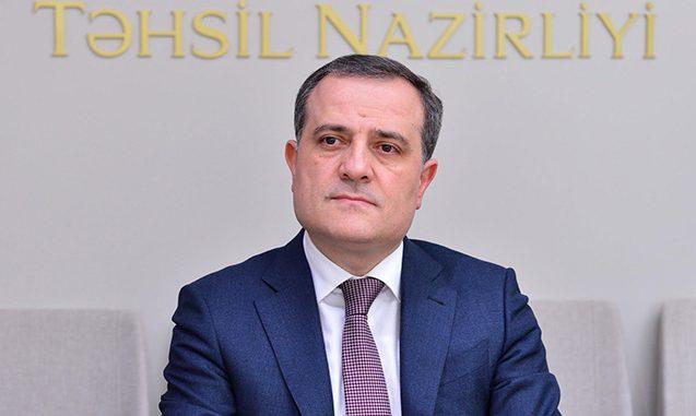 """Təhsil naziri ƏMR İMZALADI – """"Son zəng""""lə bağlı"""