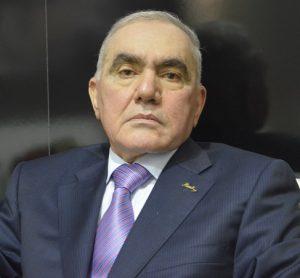 Tanınmış jurnalist Yavər Camalovun ailəsinə başsağlığı verdi
