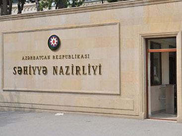 """""""Təcili Tibbi Yardım Stansiyasına günvurma diaqnozu ilə 94 müraciət daxil olub"""" – Nazirlik"""