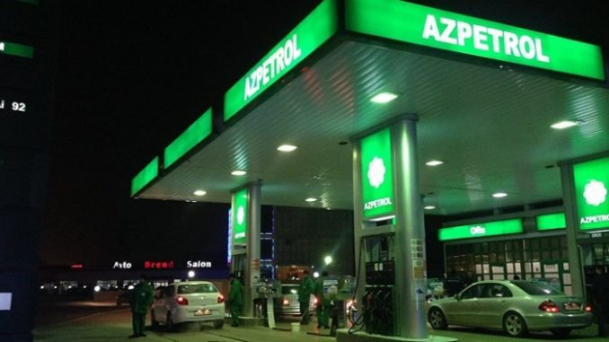 """""""Azpetrol""""da fırıldaq- 68 litr tutumu olan çənə 75 litr benzin vurdu-VİDEO"""