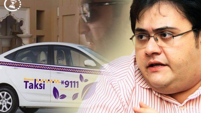 """*9111 taksi şirkətinin sürücüsü tanınmış jurnalistə: """"Səni tapıb öldürəcəyəm"""""""