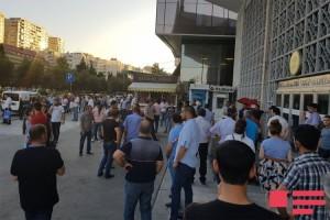 Bakı metrosu bu gün də işləməyəcək – RƏSMİ AÇIQLAMA