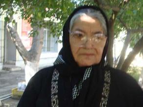 İstiqlalçı xanım deputat vəfat etdi – Yataqxanada yaşayırmış