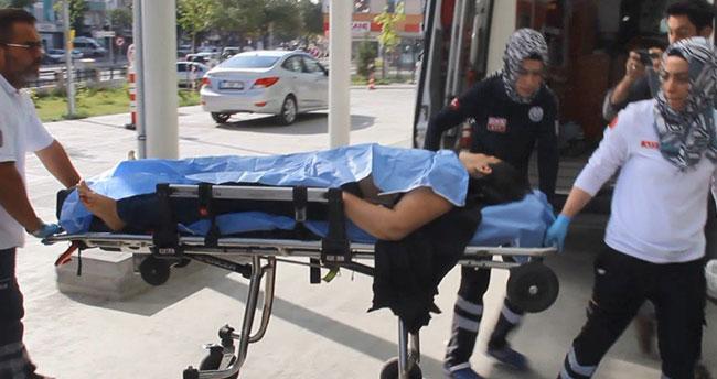 İş adamı 3 uşaq anası olan azərbaycanlı sevgilisini öldürdü (FOTOLAR)
