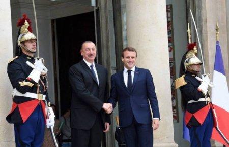 Prezidentin Paris səfəri: Yeni mərhələ başlayır – TƏHLİL
