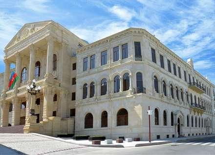 İsmayıllı rayonunun prokuroru işdən çıxarıldı, köməkçisi həbs edildi