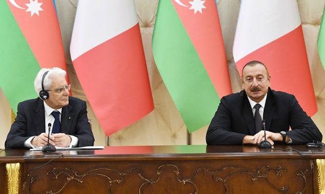 Prezidentlər biznes forumda
