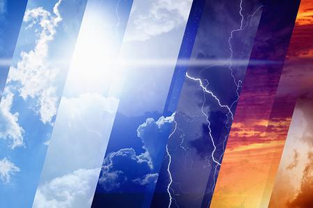 Sabahdan havanın temperaturu aşağı enəcək, yağış yağacaq – XƏBƏRDARLIQ