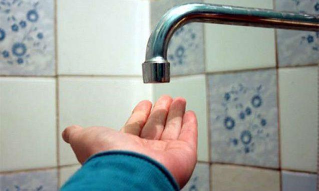 """Harda su yoxdur? – """"Azərsu"""" açıqladı"""