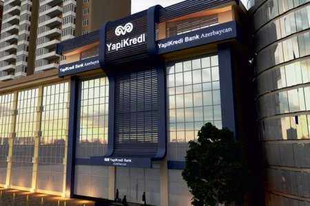 """""""Yapı Kredi Bank Azərbaycan"""" gəlirlərini itirə-itirə gedir – 1,8 milyonluq azalma"""