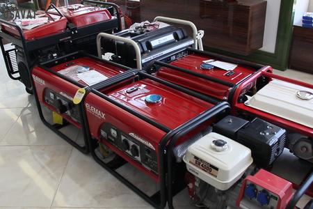 Bakıda generatorların satışı artdı – VİDEOREPORTAJ