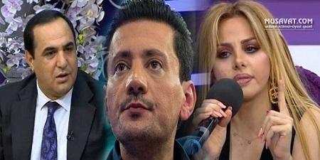 Mətanətin videosu ortalığı daha da qarışdırdı, Manaf Ağayev videomüraciət yaydı – VİDEO