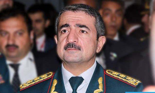 Prezident Elçin Quliyevi təltif etdi