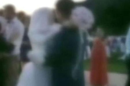 Zorla ərə verilən 14 yaşlı qız polisə zəng etdi – Valideynləri və nişanlısı…