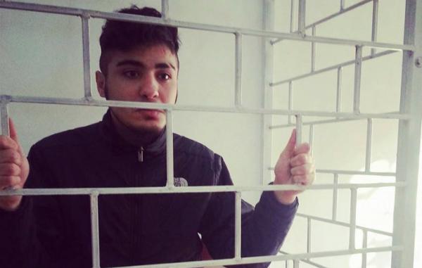 Mehman Hüseynov azadlığa buraxılacaq – RƏSMİ AÇIQLAMA