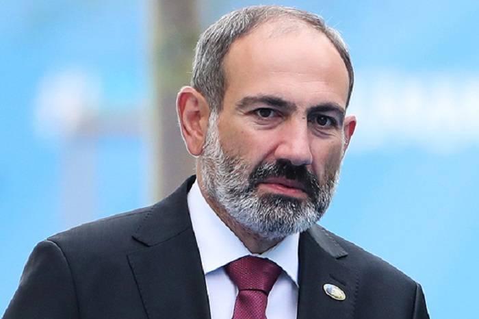 """XİN: """"Paşinyanın bu açıqlaması danışıqlar prosesinə zərbədir"""""""