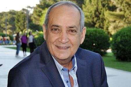 """70 yaşlı Rasim Balayev: """"Bu rəqəm məni qorxutdu"""""""