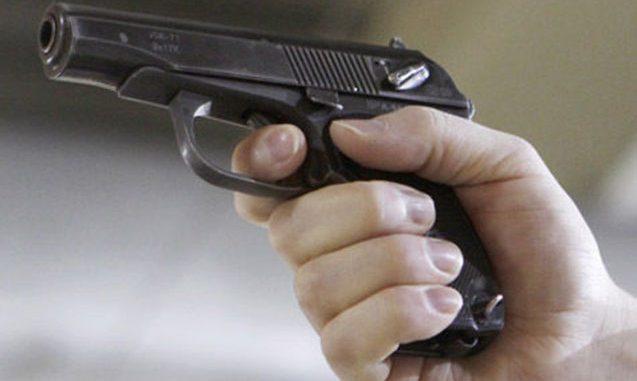 Sumqayıtda silahlı insident – Bir nəfər güllələndi