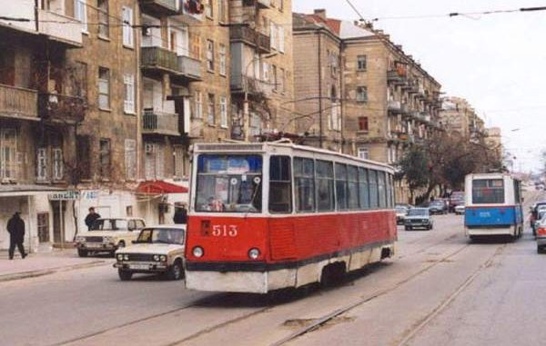"""""""Bakıda tramvayların hərəkəti bərpa edilə bilər"""" – Komitə sədri"""