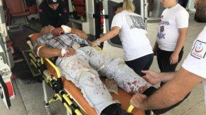 Türkiyədə qurban kəsimi: yaralı qəssablar xəstəxanalara axın edir