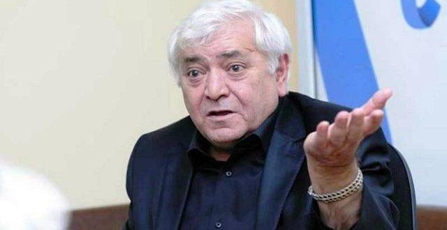 """""""Mənə belə hədiyyə verilməyib"""" – Aqil Abbas"""