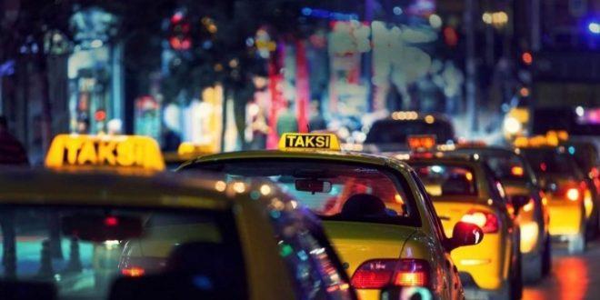 Bu qaydanı pozan daşıyıcılar və taksi sürücülərinə XƏBƏRDARLIQ