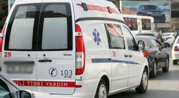 Tovuzda DƏHŞƏT: 3 uşaq anası özünü öldürdü