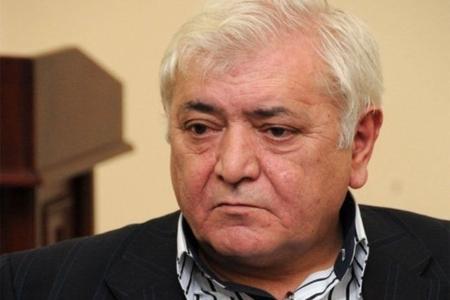 """Aqil Abbas: """"Həzrət Abbasa and olsun ki, mənim və övladlarımın obyekti yoxdur…"""""""