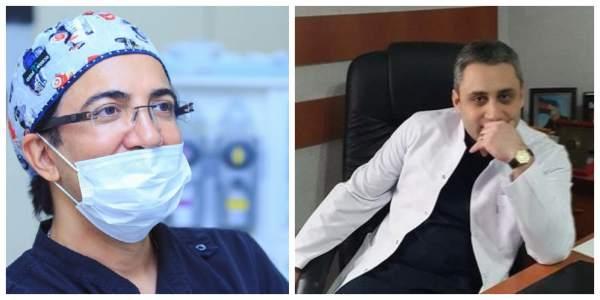 Azərbaycanda iki estetik cərrah arasında qalmaqal – Həkim öz həmkarından polisə şikayət edib