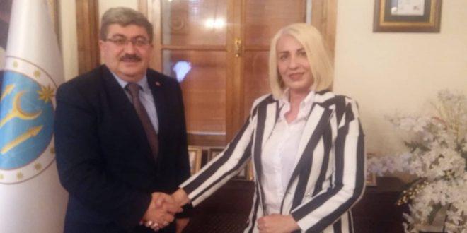 Bakı Uşaq Teatrı Beynəlxalq festivalda iki tamaşa ilə çıxış etdi-Foto