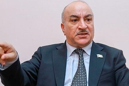 """Tahir Kərimli: """"Məni nə günə qoydular"""""""