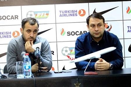 """Ayxan Abbasov: """"Arxayınlaşsaq, bunun cəzasını alacağıq"""""""