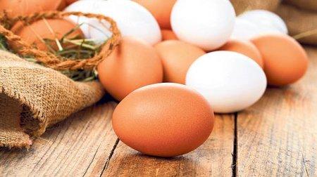 Yumurta kəskin bahalaşdı – bəzi yerlərdə 45-50 qəpiyə qədər qalxıb