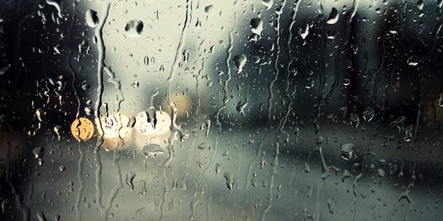 Bu gün yağış yağacaq, dolu düşəcək