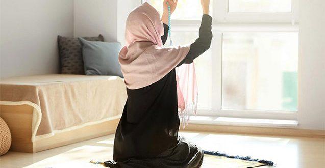 Sabahın duası – İmsak və iftar vaxtı…