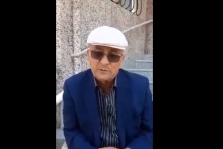 İsgəndər Həmidovun videomüraciəti mübahisələrə səbəb oldu