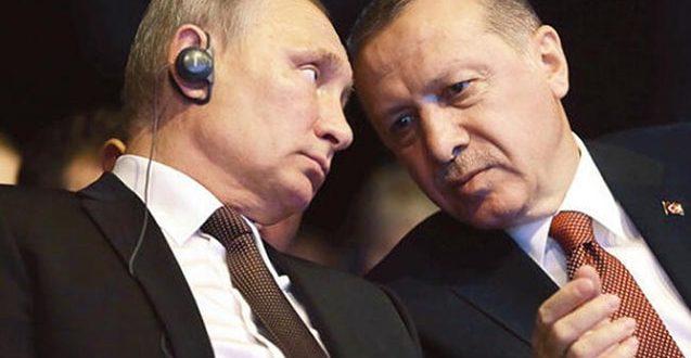 Ərdoğanla Putin Azərbaycan-Ermənistan gərginliyini müzakirə etdi – Yenilənib