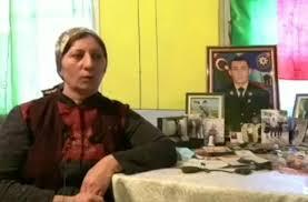"""Şəhid anası: """"İcra başçısı mənə dedi ki, oğlun 1000 manat alanda yaxşı idi, öləndə pis?"""" – VİDEO"""